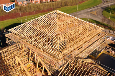 380k Truss Package Shapes Stylish Care Home Robinson