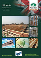 Technical Data JJI Joists