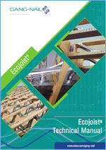 Technical Manual Gang-Nail® EcoJoist ®