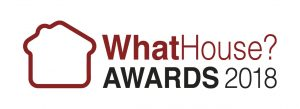 WhatHouse Awards 2018