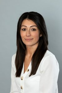 Anna Kennedy HR Manager