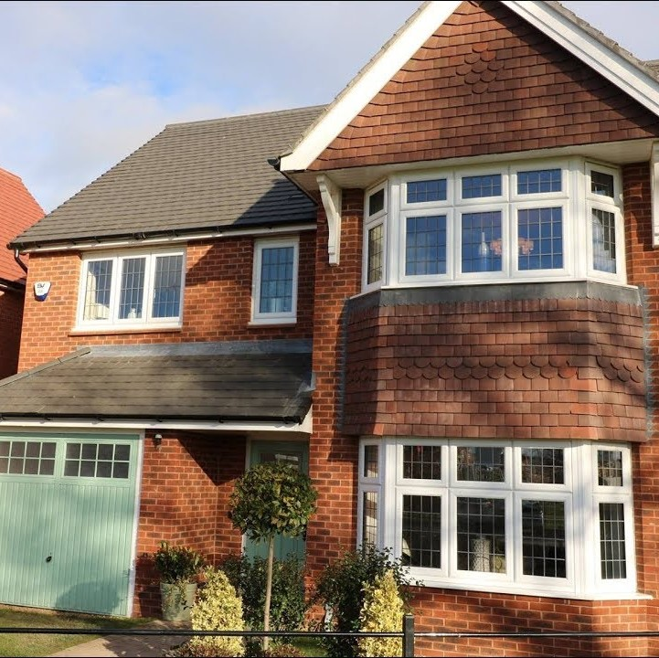 Brizen Park Redrow South West