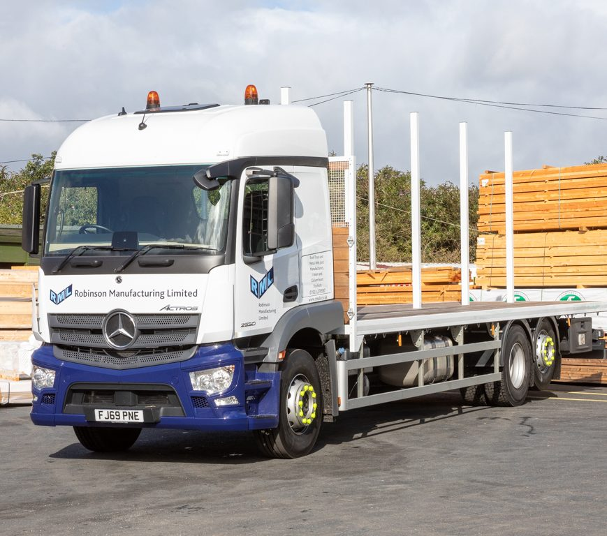 HGV Drivers Required - Wolverhampton