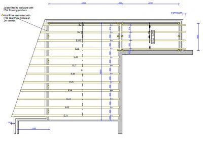 Cambridgeshire Trusses And Metal Web Joists Robinson
